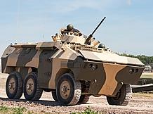 """装輪装甲車""""アルデラミン2"""", alderamin2.jpg"""