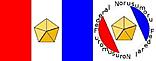 ノルスモール連邦国旗・国章.png